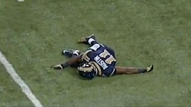 Biggest Flops in NFL History
