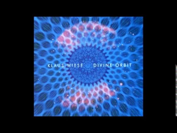 Klaus Wiese - Divine Orbit [Full album]