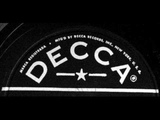 The Dipsy Doodle by Bill Haley &amp The Comets on Decca 78 rpm record.
