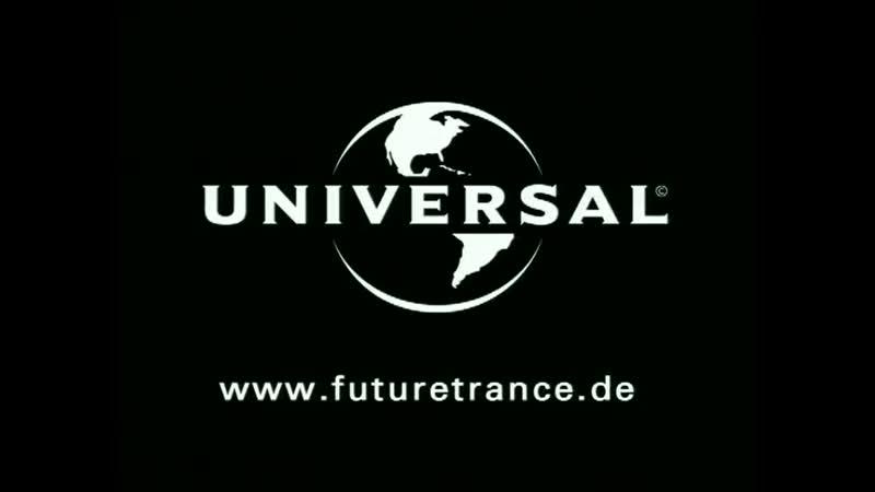 Future Trance 2003 [Original DVD] History