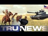 Washington War Fever U.S. Tightens Nooses on Cuba, Venezuela, and Nicaragua