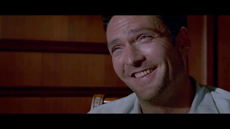 Reservoir Dogs (1992) - Toothpick Vic (part 2)Бешеные псы (1992) - Зубочистка Вик (часть 2).