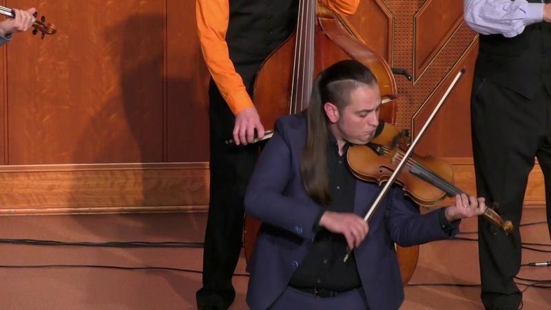Еврейский оркестр им. А. П. Чехова (Chekhov Jewish Orchestra) - Sher Am