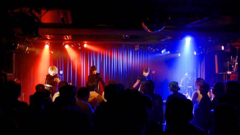 Melon Batake a go go @ 渋谷TSUTAYA o-nest 05052019
