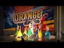 Театр танца Альтернатива Ярче радуг Orange Dance 2019 19 05 2019