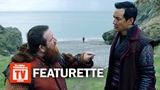 Into the Badlands S03E14 Featurette 'A Rift Between Sunny &amp Bajie' Rotten Tomatoes TV