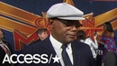 Samuel L. Jackson Speaks Out On Luke Perry's Death: 'Hopefully His Family Will Find Some Solace'