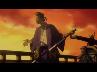 Anime.webm samurai champloo
