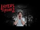 СЕРИЯ КОТОРУЮ СТОИТ СМОТРЕТЬ ►Layers of Fear 2 3