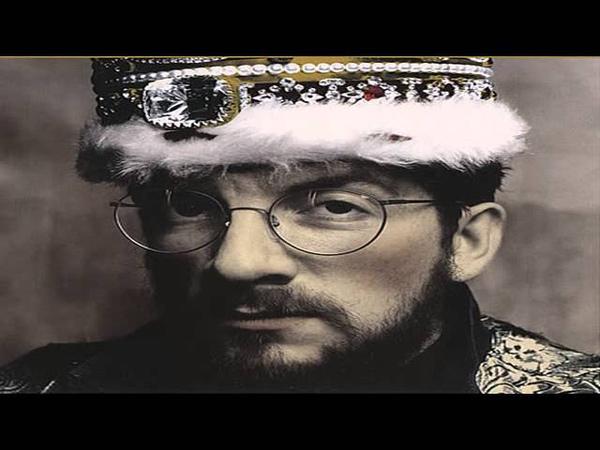 Elvis Costello - Indoor Fireworks (Studio Version)