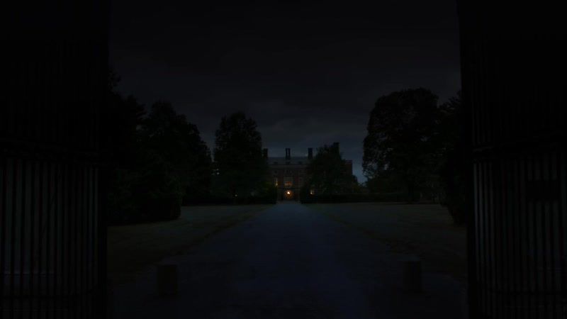 GOTHAM• SEASON 3x1• Bruce get kidnapped