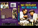Нет Вклада, Нет Возврата / No Deposit, No Return (1976)