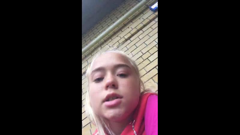 Анисия Шурыгина — Live
