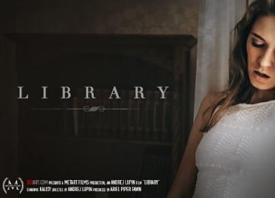 Porno SexArt Library