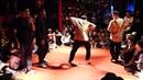 HAYATO SEIYA vs Justiciers(Kuty Rubix) BEST8 HIPHOP WDC 2019 World Dance Colloceum WDC