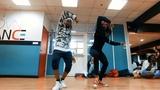 JIGGY X JENNIFER - Semi Gun by Vedo #dancehall choreo