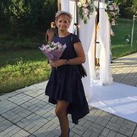 Светлана Викторова