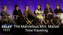 The Marvelous Mrs. Maisel - Time Travelling Back to the '50s