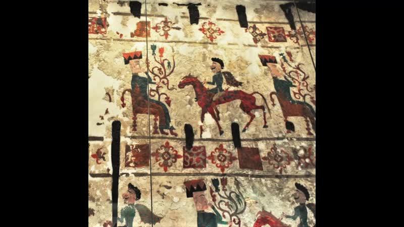 Стажировка в Этнографическом музее на тему Войлок история и современность