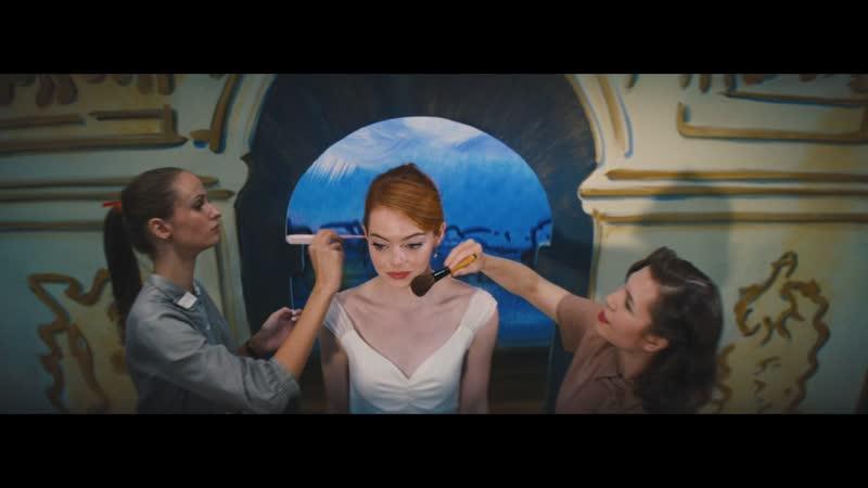 Farewell Blues ♫ FMV-видеоклип по Whiplash/La La Land