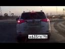 Нарушители правил дорожного движения Сургута