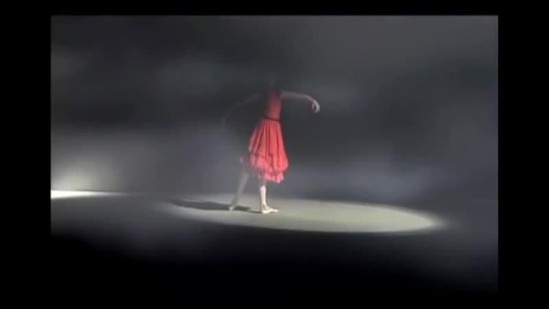 David Lynch - Ballerina, 2007