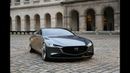 Mazda Vision Coupe - Next Generation Design Overview