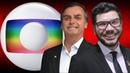 URGENTE O FIM DA GLOBO ESTÁ PRÓXIMO! Emissora registra PIOR AUDIÊNCIA da história Felipe Ferreira