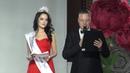 Конкурс Мисс Новосибирск 2019 в рамках выставки SHOESSTAR в Экспоцентре