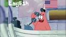 Нет это Патрик на 24 разны языках
