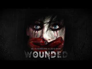 Ищем пропавшую дочь в инди-хорроре WOUNDED!