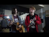 PANIC AT THE DISCO - EMPERORS NEW CLOTHES (ACOUSTIC COVER)