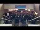 Illegale Afrikaner blockieren Terminal des Pariser Flughafens