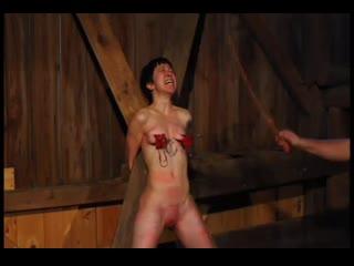 Brutalmaster - mei movie, bdsm, bondage, sadism, masochism, torture, humilation, spanking, pain, hardcore, needle