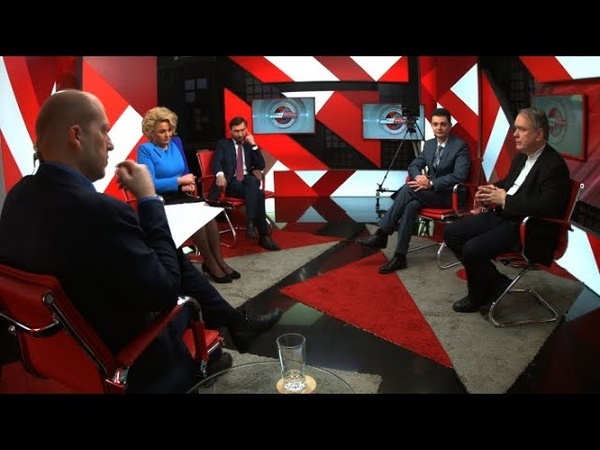 Пять лет крымскому консенсусу (19.03.2019)