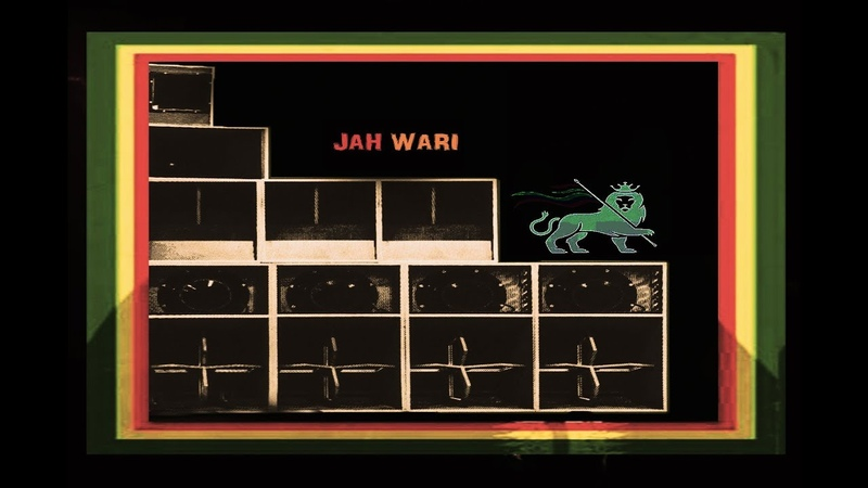 (DEEP ROOTS) JAH WARI - FREEDOM SOUNDS