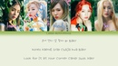Red Velvet – Red Flavor (빨간 맛) Lyrics [Han/Rom/Eng] Color Coded Lyrics