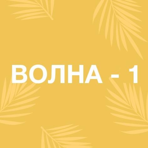 Афиша Тула Волна-1 2019 ТулГУ