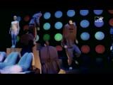 DAFT PUNK - Around The World (MTV NEO)
