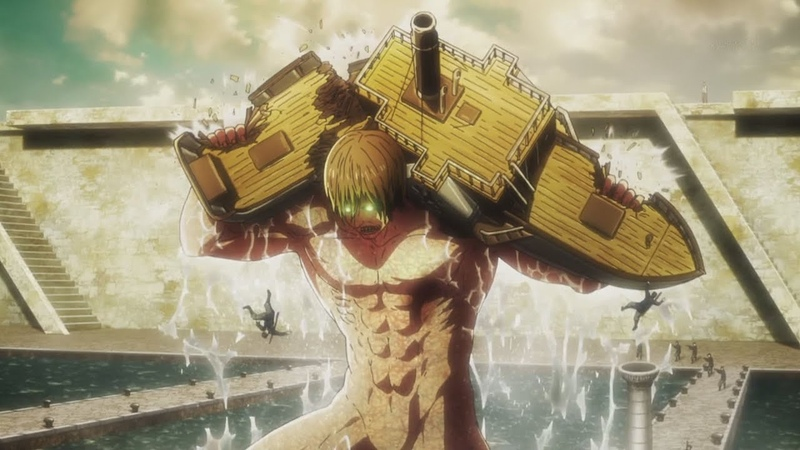 Titans Past REVEALED Shingeki no Kyojin Season 3 Pt 2 AMV