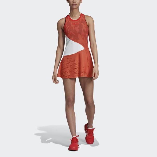 Платье для тенниса adidas by Stella McCartney