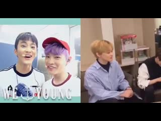 """lele's unfinished """"so what we hot, we young"""" bc no mark"""