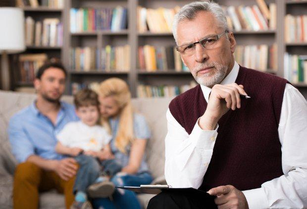 Когда следует обратиться к психологу?