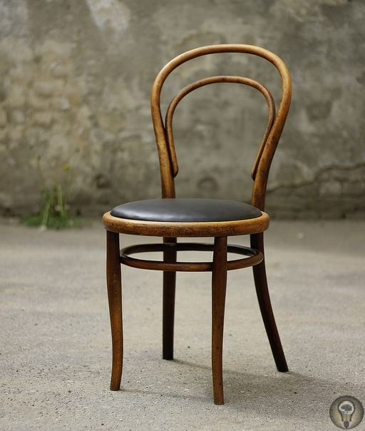 ВЕНСКИЙ СТУЛ: ГЕНИАЛЬНОЕ ДИЗАЙНЕРСКОЕ ИЗОБРЕТЕНИЕ Лаконичный дизайн, самостоятельная сборка, выбор по каталогу... Мебель IEA Не только. Все это придумали раньше: когда создали венский стул. В