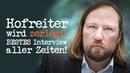Hofreiter wird zerlegt BESTES Interview aller Zeiten Klima