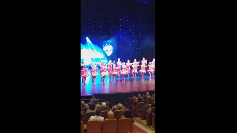 17.04.2019 Драм театр ТОДЕС