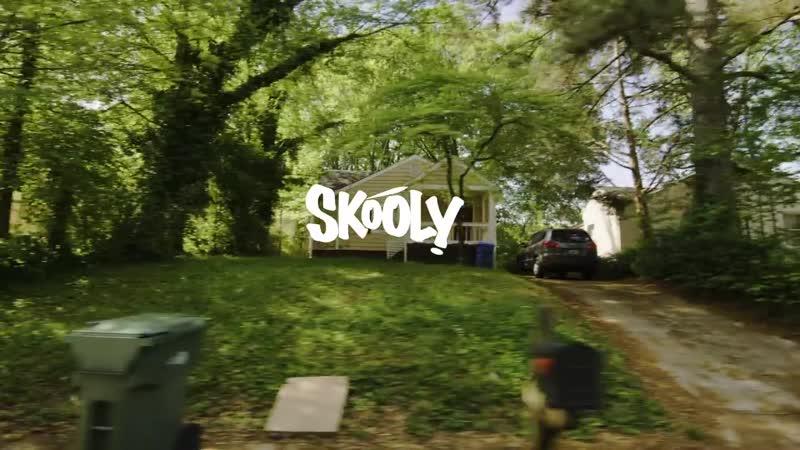 Skooly - Lil Boy Shit [OKLM Russie]