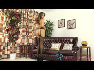 Sexy ass abigail b panties lingerie erotica stockings new