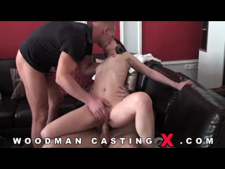 [woodmancastingx.com] amirah adara (casting and hardcore [2010 г., defloration, all sex, oral, anal, dp, 720 woodman casting x
