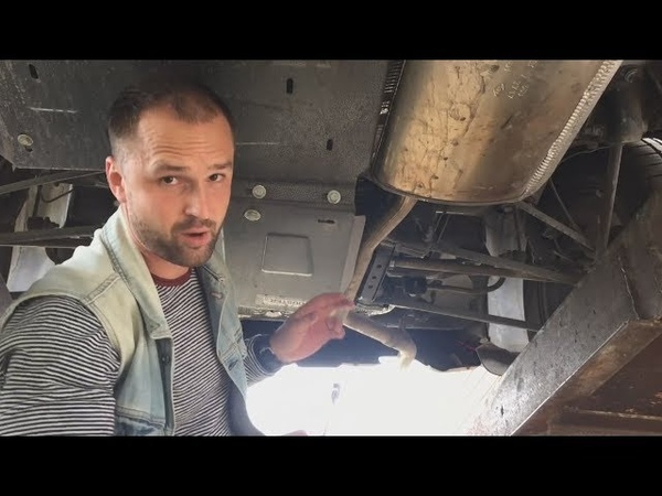 Duster Dakar Откуда скрежет и хруст при движении задним ходом 4х4LOCK
